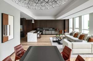 顶级公寓就该这样设计,成都新出地标 CEO公馆