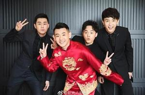 主持人李响北京低调结婚,新娘圈外人,不是相恋八年的孙骁骁