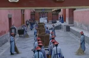 雍正王朝:为何老八争不过老四,这段给了答案,不因别人只因自己