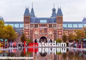 英国脱欧影响几何?荷兰阿姆斯特丹或成新欧盟金融中心!