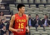 中国男篮世预赛15人名单出炉,周琦领衔阿联郭少无缘